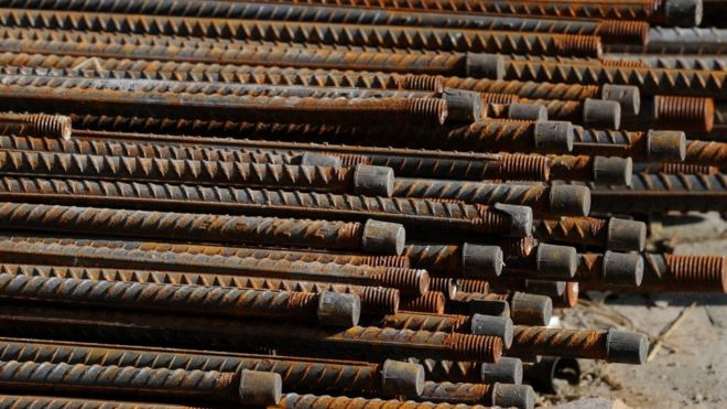 Steel industry warns of more job losses