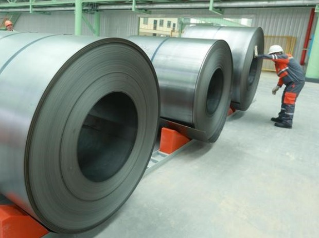 Dissent in steel industry on MIP