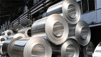 metal and stainless steel sector